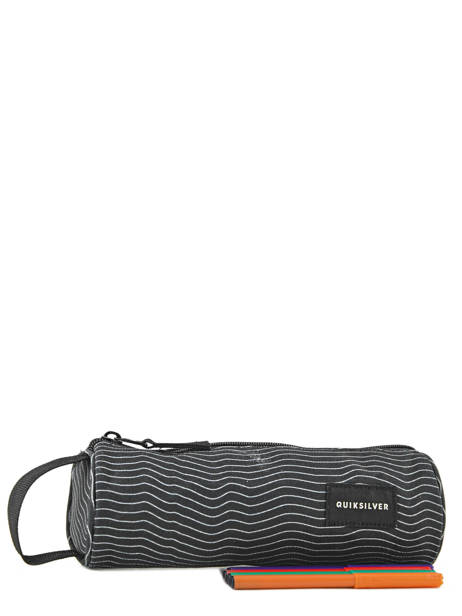 Kit 1 Compartment Quiksilver Black youth access QYAA3593 other view 1