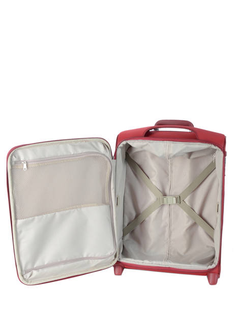 Cabin Luggage Samsonite Red b-lite 3 39D002 other view 4