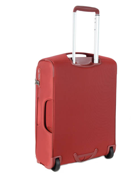 Cabin Luggage Samsonite Red b-lite 3 39D002 other view 3