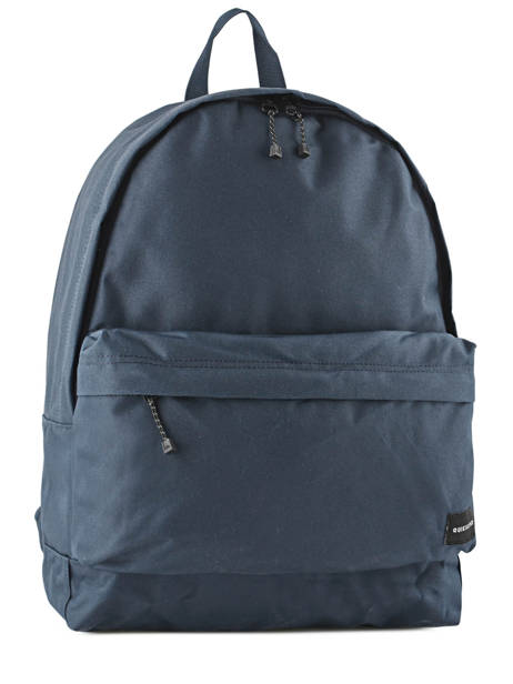 Sac à Dos 1 Compartiment Quiksilver Bleu shadow QYBP3419