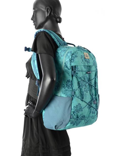 Sac à Dos Dakine Bleu girl packs 1001439W vue secondaire 2