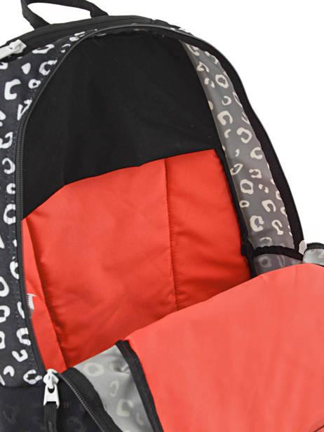 Sac à Dos Dakine Noir girl packs 1001439W vue secondaire 4