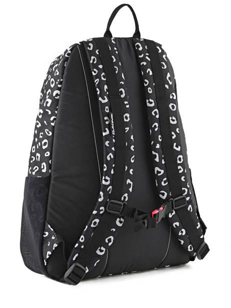 Sac à Dos Dakine Noir girl packs 1001439W vue secondaire 3