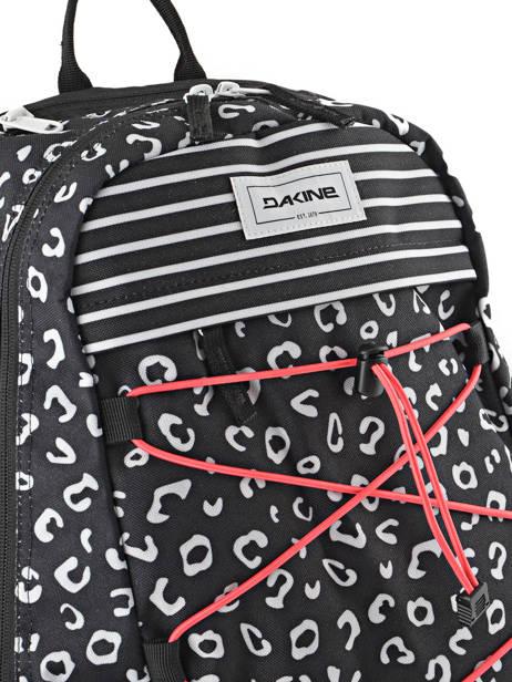 Sac à Dos Dakine Noir girl packs 1001439W vue secondaire 1