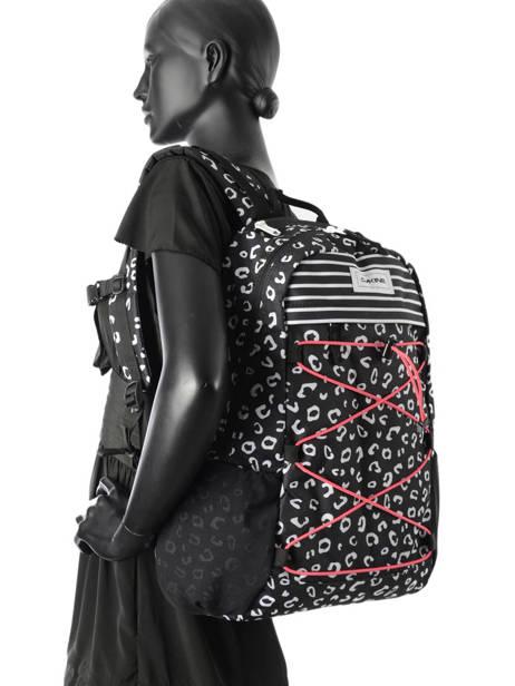 Sac à Dos Dakine Noir girl packs 1001439W vue secondaire 2