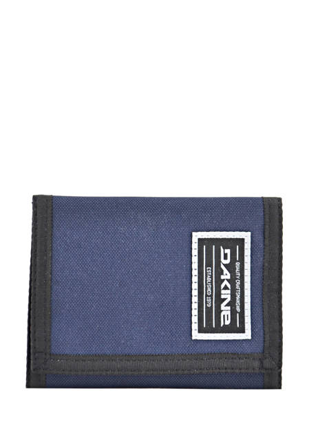 Wallet Dakine Blue street packs 8820-206