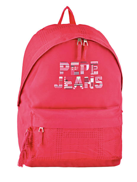 Backpack 1 Compartment Pepe jeans Multicolor samantha 66123