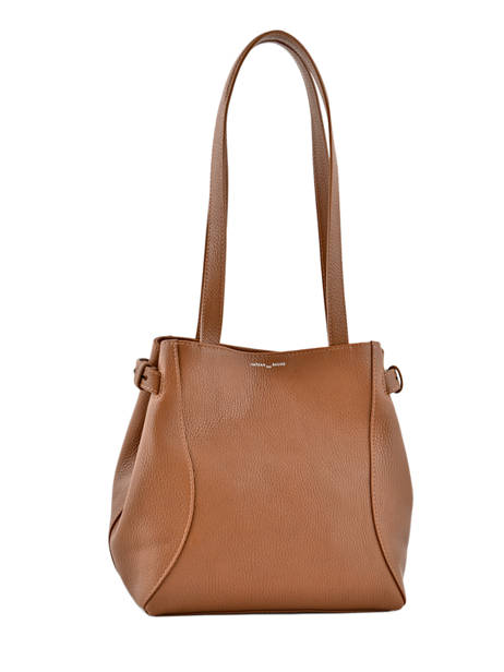 Shopper Maela Leather Nathan baume Brown cruise N1721035 other view 3