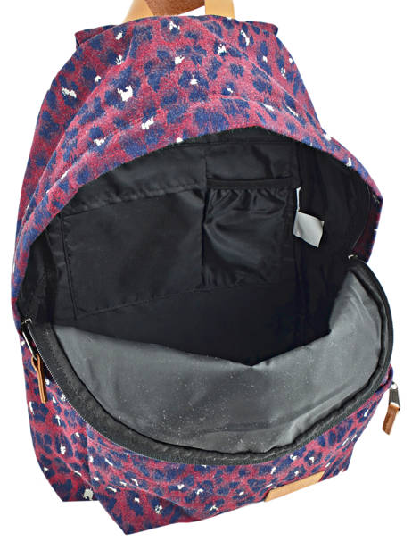 Backpack 1 Compartment Eastpak Violet aminimal AK620JAC other view 4