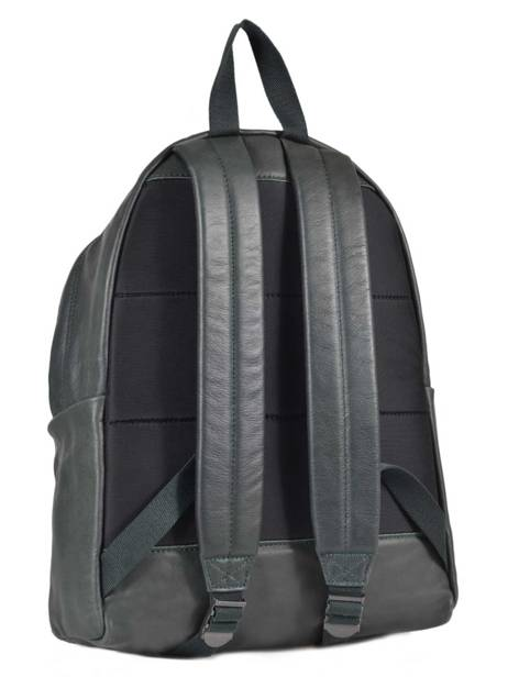 Backpack 1 Compartment Eastpak Green K620L other view 3
