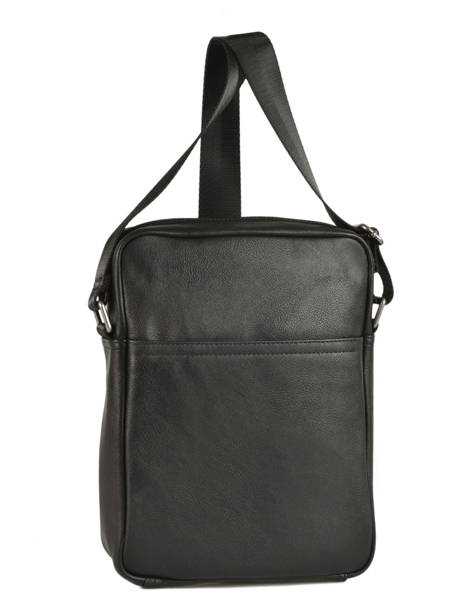 Crossbody Bag Levi's Black vegan 226909 other view 3