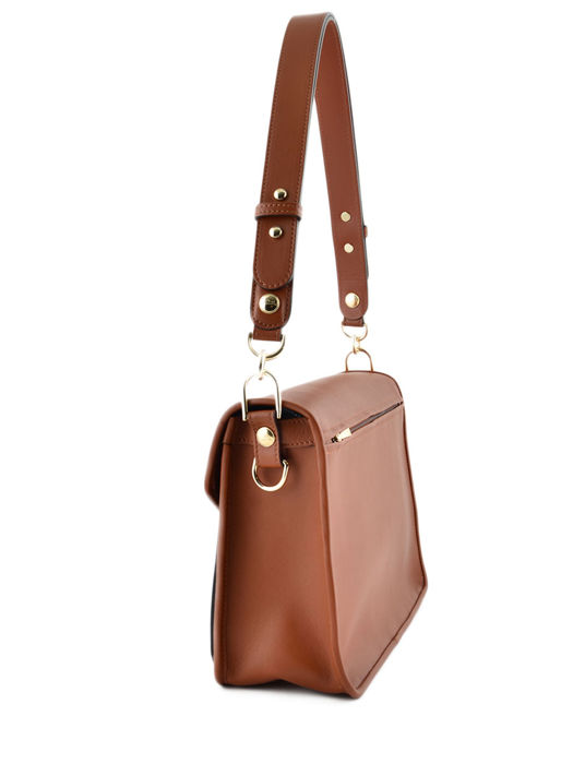 Longchamp Mademoiselle longchamp Hobo bag Brown