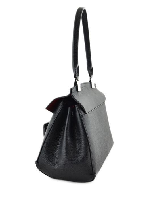 Longchamp Longchamp madeleine Besaces Noir