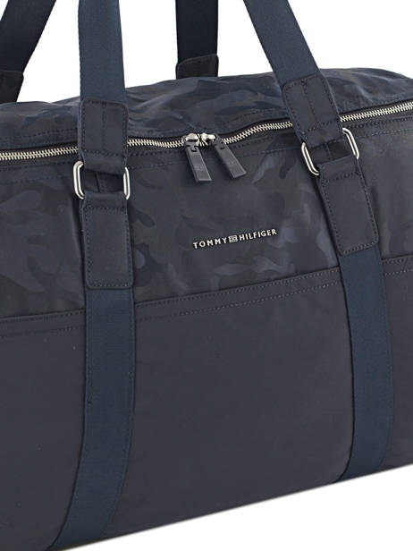 Sac De Voyage Tailored Tommy hilfiger Bleu tailored AM02639 vue secondaire 1