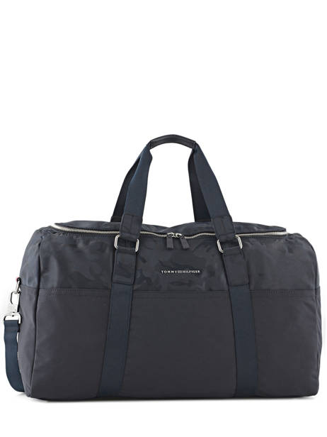 Sac De Voyage Tailored Tommy hilfiger Bleu tailored AM02639