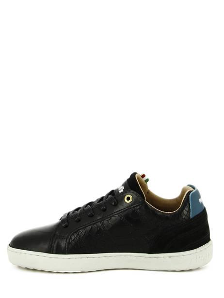 Canaverse Rag Pantofola d'oro Noir baskets mode 10163050 vue secondaire 2