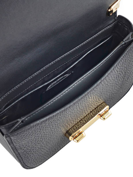 Crossbody Bag Swagger 20 Leather Coach Black swagger 87321 other view 5
