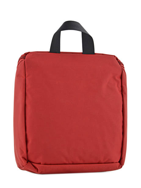 Toiletry Kit Samsonite Red accessoires U23501 other view 1