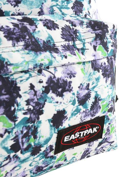 Sac à Dos 1 Compartiment A4 Eastpak Multicolore pbg authentic PBGK620 vue secondaire 8