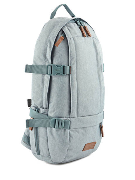 Sac à Dos 1 Compartiment Eastpak Gris pbg core series PBGK201 vue secondaire 4