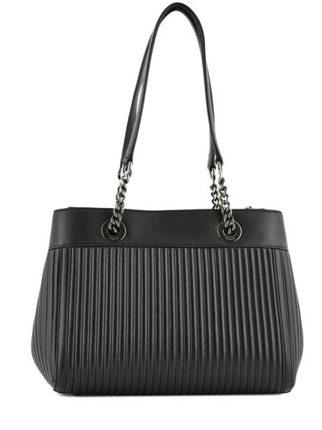 Shopper Edie Leather Coach Black edie 22751 other view 3