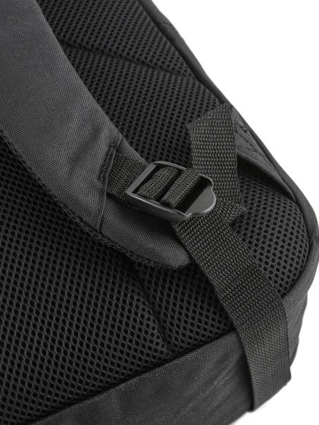 Backpack American tourister Black at business 3 59A002 other view 1