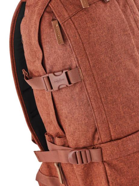 Sac à Dos 1 Compartiment + Pc 15'' Eastpak Rouge core series K201 vue secondaire 1