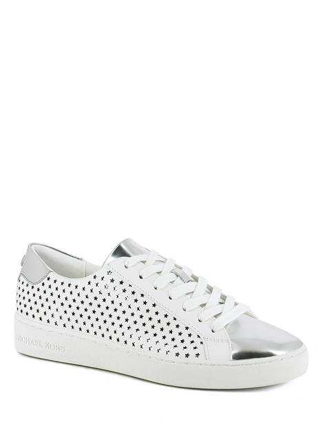 Irving lace up-MICHAEL KORS