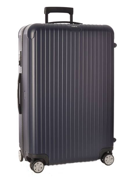 Hardside Luggage Salsa Rimowa salsa 811-73-4