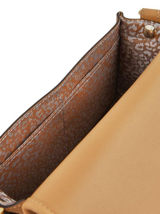 Longchamp Mademoiselle longchamp Sacs porté travers Beige