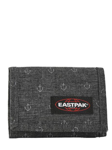 Portefeuille Eastpak Gris authentic K379