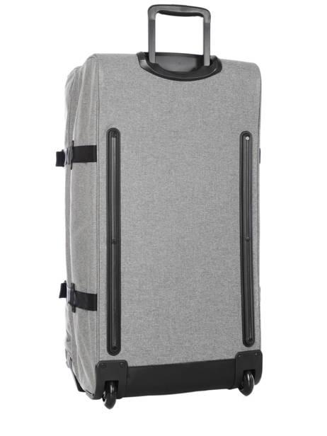 Valise Souple Authentic Luggage Eastpak Gris authentic luggage K63L vue secondaire 3