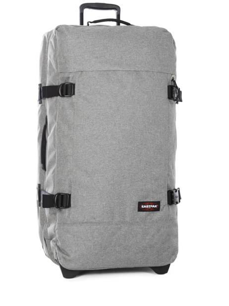 Valise Souple Authentic Luggage Eastpak Gris authentic luggage K63L