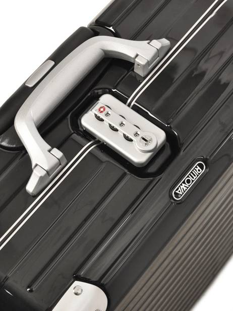 Pilot-case A Roulettes Limbo Rimowa limbo 881-40-4 vue secondaire 2