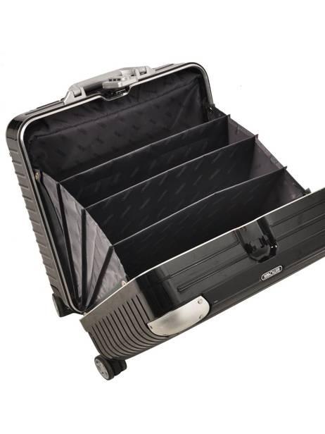 Pilot-case A Roulettes Limbo Rimowa limbo 881-40-4 vue secondaire 6