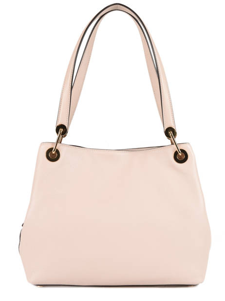 Shopper Raven Leather Michael kors Pink raven H6GRXE3L other view 3