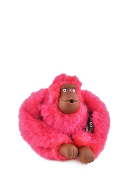 Key Holder Kipling Pink 16474