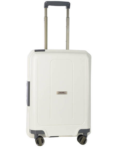 Valise Cabine Range Lock Travel Blanc range lock CDN20