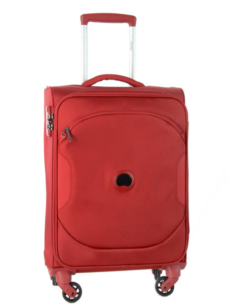 Valise Cabine Delsey Rouge ulite classic 2 3246801