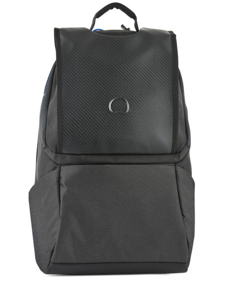 Backpack Delsey Gray montgallet 2006600