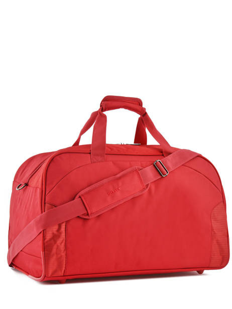 Cabin Duffle Ulite Classic 2 Delsey Red ulite classic 2 3246410 other view 3