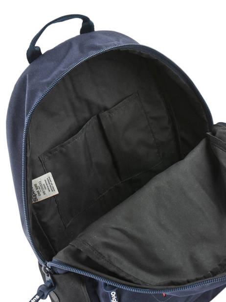 Backpack 1 Compartment Superdry Blue backpack men M91000DQ other view 4