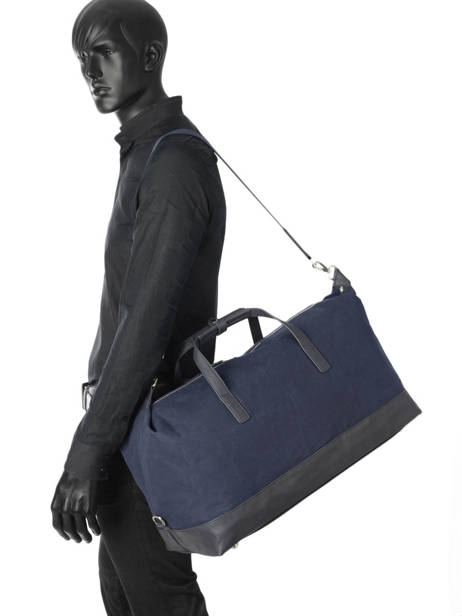Cabin Duffle Goteborg Jost Blue goteborg 1443 other view 2