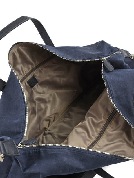 Cabin Duffle Goteborg Jost Blue goteborg 1443 other view 4