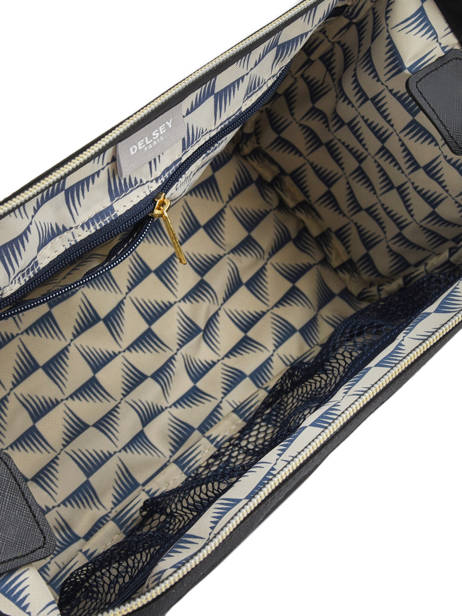 Toiletry Kit Delsey Black montrouge 2018150 other view 3