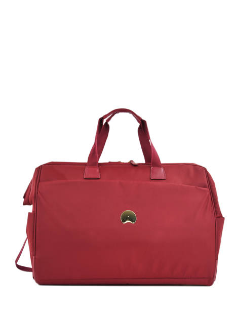 Sac De Voyage Cabine Montrouge Delsey Rouge montrouge 2018410
