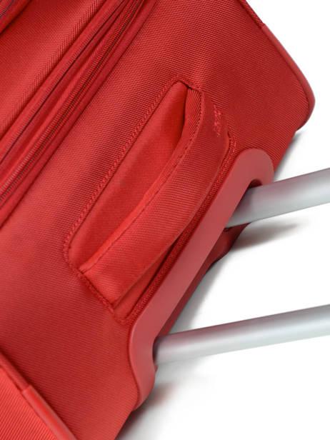 Valise Cabine Ulite Classic 2 Delsey Rouge ulite classic 2 3246724 vue secondaire 2