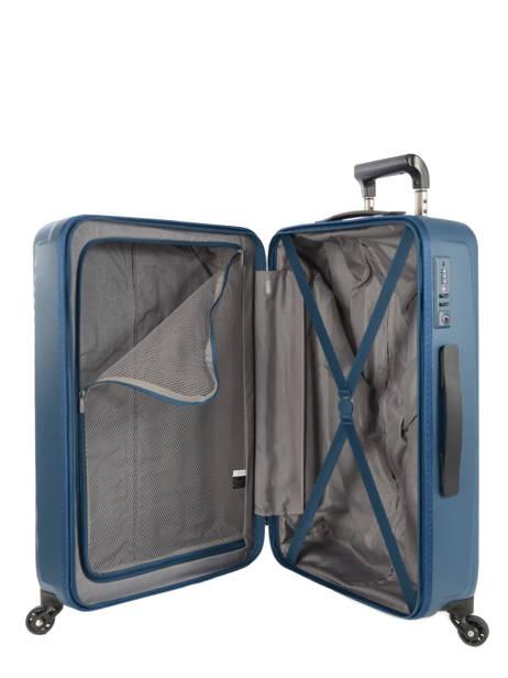 Hardside Luggage Tanoma Jump Blue tanoma 3201 other view 5