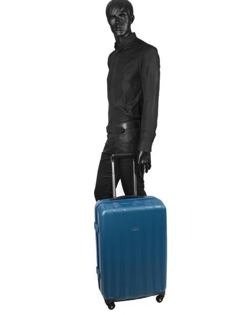 Hardside Luggage Tanoma Jump Blue tanoma 3201 other view 3
