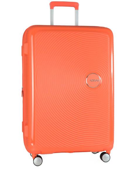 Valise Rigide Soundbox American tourister Orange soundbox 32G003